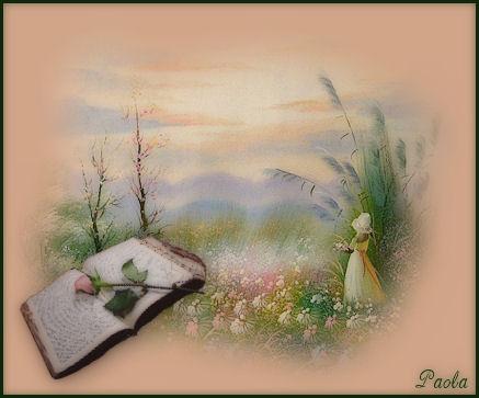 Home for Il giardino dei libri